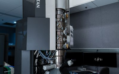 June 24, 2021 | Next-gen electron source boosts resolution for atomic imaging
